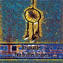 Dreamcatcher by Twin Realities Dreamers (FreAK Over Collection) Tags: experimental liveelectronics folktronica chillout indie avantpop heavenly postrock electronic ambient ambiant coil spirit electro darkwave experimentalmusic neofolk darkfolk gothic dreamwave soundscape pop postindustrial avantgarde idm free horsnorme music mutant shaman minimal instrumental ethereal abstract copyleft downtempo psychedelic kaossilator mystical postpunk darkambient industrial symbolism outsiderart awesome dream iching yiking chamane darkambiant creativecommons artwork cover sleeve pochette record disque collection radio label design art obscuremusic oneirism oneiric symbolicart symbolic symbol cryptic industrialmusic freedownload freemusic freemp3