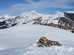 DSCF3758 (Laurent Lebois ©) Tags: laurentlebois france nature montagne mountain montana alpes alps alpen paysage landscape пейзаж paisaje savoie beaufortain pierramenta arèchesbeaufort