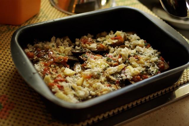 melanzane incrociate al forno (8)