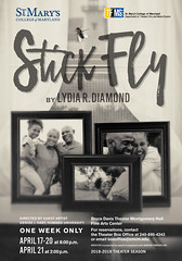 TFMS_Stick Fly poster