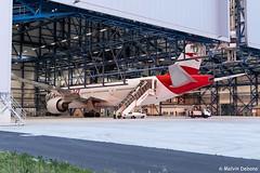 Austrian Airlines Boeing 777-2Z9(ER)  |  OE-LPA  |  LMML (Melvin Debono) Tags: austrian airlines boeing 7772z9er | oelpa lmml aviation cosmetics malta acm melvin debono spotting canon eos 5d mark iv plane planes photography airport airplane aircraft mla