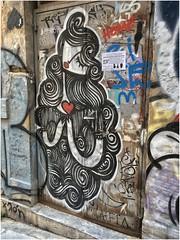 Sonke (Athens) (@necDOT) Tags: athenes streetart graffiti sonkewia