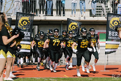 "31. März 2019_Sen-002.jpg<br /><span style=""font-size:0.8em;"">Bern Grizzlies @ Home vs. Luzern Lions 31.03.2019  Leichtahtletikstadion Wankdorf, Bern<br /><br />© by <a href=""http://www.stefanrutschmann.ch"" rel=""noreferrer nofollow"">Stefan Rutschmann</a></span> • <a style=""font-size:0.8em;"" href=""http://www.flickr.com/photos/61009887@N04/33647751468/"" target=""_blank"">View on Flickr</a>"