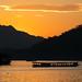 Last Light Along the Mekong