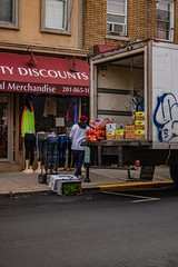 Bergenline Walkabout (christopher-j-kok) Tags: hudson county union city guttenberg bergen bergenline pallisades jersey urban nyc new york hoboken