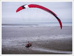 hang-glider-1100678-100119 (Peadingle) Tags: power paragliding burnhamonsea somerset
