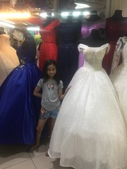 looking for a gown for Ashley (ghostgirl_Annver) Tags: asia asian girl teen annver preteen child kid gown shop beautiful clothes