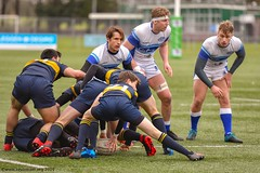 K2A05247 Amsterdam AAC1 v Diok LRC2 (KevinScott.Org) Tags: kevinscottorg kevinscott rugby rc rfc amsterdamaac dioklrc 2019