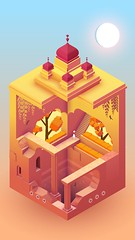 MV2_20190213_220546 (Jamie P Harris) Tags: monument valley 2 ii android mobile phone screenshots screenshot