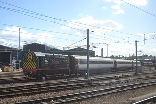Railway Support Services 08480