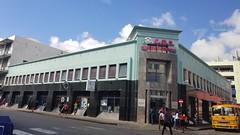 Bridgetown (Luigi Rosa) Tags: barbados caribbean bridgetown cob credit union banca bank