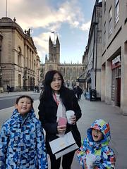2019.2.10 巴斯  Bath (amydon531) Tags: 巴斯 bath baby boys kids brothers justin jarvis family cute winter vacation travel trip england united kingdom britain great 英國 倫敦 london