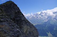 Mont Joly - Haute-Savoie (Hugues Boulard) Tags: joly montagne mountains savoie hautesavoie alps alpes alpen randonnée nature montblanc