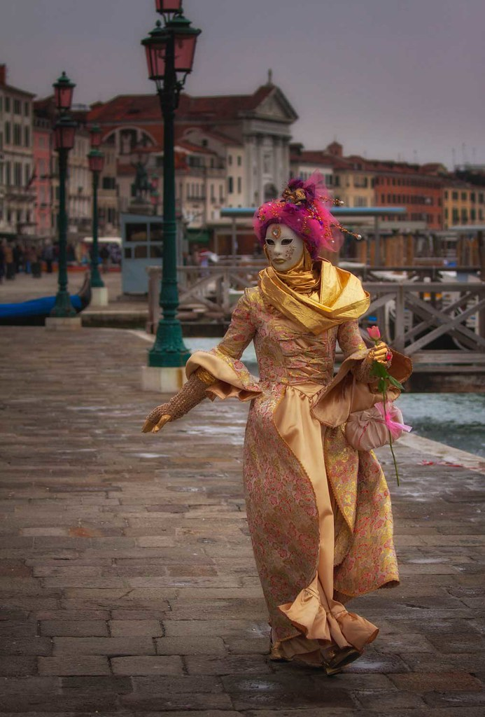879783820 The World's Best Photos of karneval and venise - Flickr Hive Mind