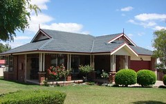 2 Ted Clay Street, Muswellbrook NSW