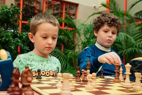 Otwarte Mistrzostwa Żarowa w Szachach-81