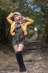 DSC_7408-編輯 (Robin Huang 35) Tags: devi 擎天崗 陽明山 街拍 人像 portrait lady girl nikon d850 士林區 臺北市 臺灣 tw