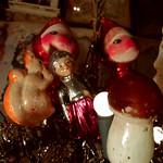 Die Fünf wünschen frohe Weihnachten thumbnail