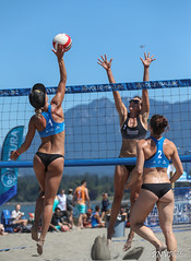 Vancouver Open-FT4I2336 (Pacific Northwest Volleyball Photography) Tags: beachvolleyball vancouver vancouveropen volleyballbc kitsbeach