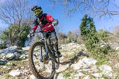 DSC03997 (BiciNatura) Tags: a6000 allmountain am bicinatura bike direttissima enduro enjoy mountain mountainbike mtb ride sony stonati vicovaro