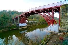 Ironbridge (Ugborough Exile) Tags: ironbridge shropshire england uk sony a6300 2019