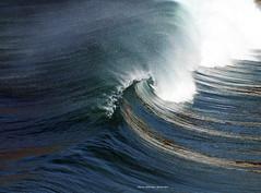 OLA / 6754DSC (Rafael González de Riancho (Lunada) / Rafa Rianch) Tags: olas waves vagues ondas playa beach surf sea mar mare deportes sports esportes water ola vague onda wave costa cliffs acantilados mer ocean océano