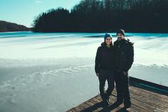 KRIS7193 (Chris.Heart) Tags: túra kéktúra okt hiking hungary forest winter tél erdő