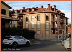 Callejeando (T.I.G. Foto Digital) Tags: arquitectura edificios casas urbano españa ciudad nikon d3000 pueblo calles callejeando vistas paseos atardecer bonitas
