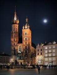 Kraków sty 2019 (Patryk G) Tags: sigma 56 14 sigma56 sony alfa krakow poland a6000