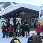 Teck U14 Okanagan Zone race at Sun Peaks Jan 19/20 2019
