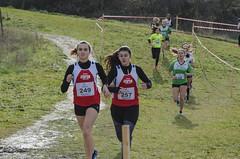 Emma Baldoni e Serena Giorgetti