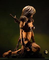 Arhian Forever 5 (Desert Dragon Visual Arts) Tags: arhstudios arhian arhianforever statue