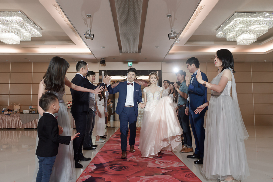 46100099404 6f0c0bdc83 o [台南婚攝] C&Y/ 鴻樓婚宴會館