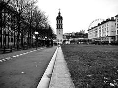 (juliusjoa) Tags: picture photography photographie photo monochrome architecture france lyon travel blackanwhite bnw