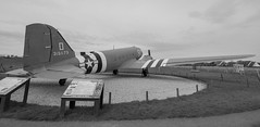 The C47 SNAFU (Falcon_33) Tags: dc3 douglasc47 wwii normandie snafu 101stairbornedivision batter batteriedemerville calvados dday débarquement normandy c47 9thairforce douglasc47skytrain war secondeguerre warbird french france falcon®photography aircraft airshow museum wwi parachutage paratroopers history histoire 3945 a7mkii sonyalpha7mkii variotessartfe1635mmf4zaoss variotessartfe41635 zeiss carlzeiss sony