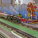 Model Railroad Display Wheeling Illinois 2-16-19 6083