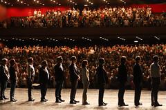 Abertura do Seminário de Diretores das Escolas Públicas do Estado do Paraná