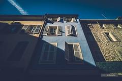 Clair-Obscur . Photo prise à : , Vence (Alpes-Maritimes) . . . #Archidesign #Buildings #Built #Construit #Cotedazurfrance #Frenchriviera #Provence #Southoffrance #VilledeVence #amenerlalumiere #archilumière #architectureart #architectureinterieur #archite (Mely   Photographie) Tags: architecture perspective design building pentaxphoto pentaxpicture archiphotography urban cityscape studiomely city cité ville town urbandesign