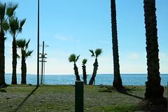 Bendita tranquilidad (Micheo) Tags: granada spain laherradura playa beach costa azul paz mediterraneansea mediterraneo blue