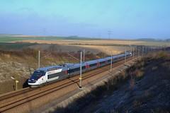 IRIS 320 à Hames-Boucres