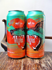 Raised by Wolves IPA (knightbefore_99) Tags: beer cerveza pivo can malt hops craft tasty best ipa india pale ale raised wolves driftwood victoria bc