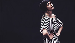 ANNA JOHANSSON COLLECTION (Lemontrendfashion) Tags: collection designer fashion minimalistic scandinavian universityofboras