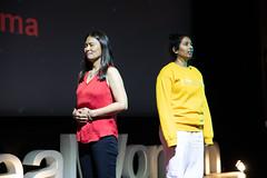 Tedxmontrealwomen 2018 - crédit photo Gaëlle Vuillaume-21
