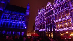 Christmas in Brussels 2018 (wwilliamm) Tags: christmas xmas 2018 brussel bruselas bruxelles brussels night light lights lightshow