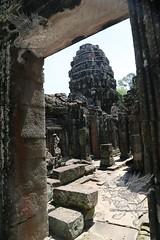 Angkor_Banteay Kdei_2014_50