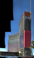 New hotel being built on the grounds of the Stardust (Preston Ashton) Tags: las vegas lasvegas stardust prestonashton star dust hotel casino nevada usa america northamerica states unitedstates