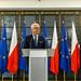 Minister Jacek Czaputowicz o priorytetach polskiej dyplomacji w 2019 roku