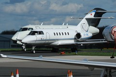 TC-TKC (IndiaEcho) Tags: tctkc bae 125800 london biggin hill airport airfield bqh egbk bromley kent civil aircraft aeroplane aviation plane buisness jet biz canon eos 1000d