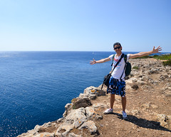 21. Diario de un Mentiroso en Menorca (Diario de un Mentiroso) Tags: menorca
