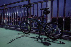 Tern Verge D9 (li-penny) Tags: newtaipeicity banqiao 板橋 taiwan ricohgr ternverged9
